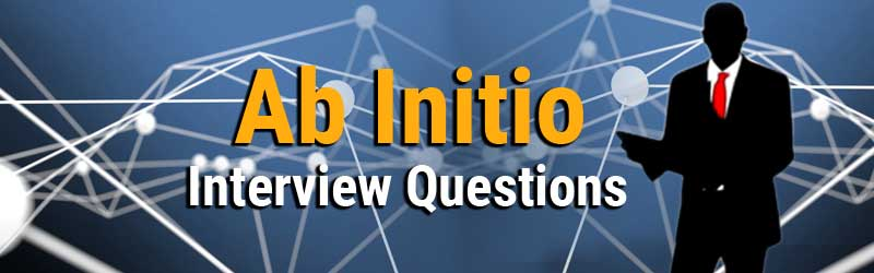 Ab initio min ab initio interview questions