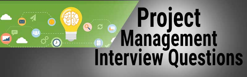 PROJECT IMAGE min project management questions and answers