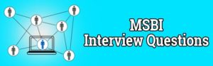 msbi min msbi interview questions and answers