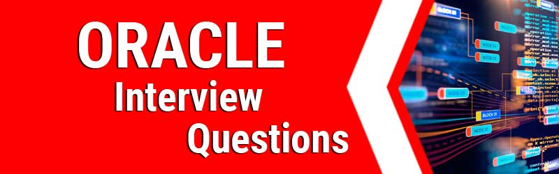 oracle interview questions Archives - e-learning portal for