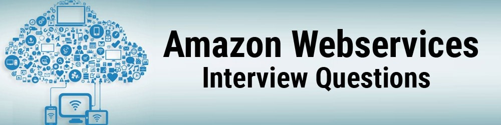 amazon aws interview questions
