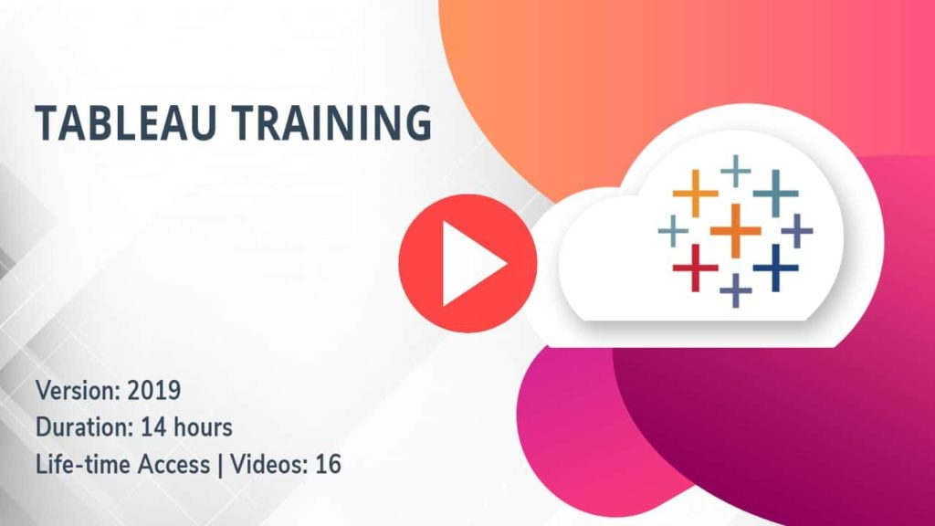 Tableau Training Archives - e-learning portal for IT courses