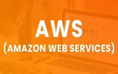 aws training orance background