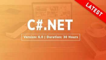 c sharp dot net training
