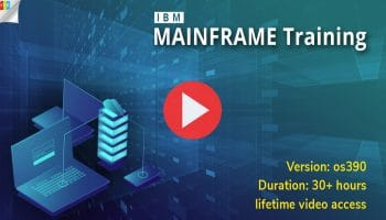 mainframe training