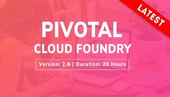 pivotal cloud foundry tutorial videos